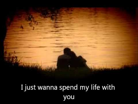 I just wanna Spend my Life with you- Neal N Nikki
