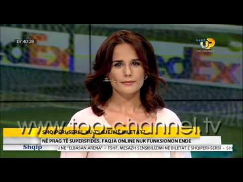 Wake Up, 18 Shtator 2015, Pjesa 2 - Top Channel Albania - Entertainment Show