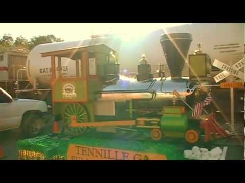 HOME BUILT STEAM ENGINE
