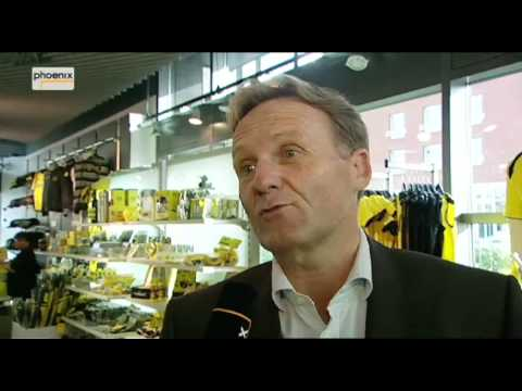 Video: Interview Hans-Joachim Watzke
