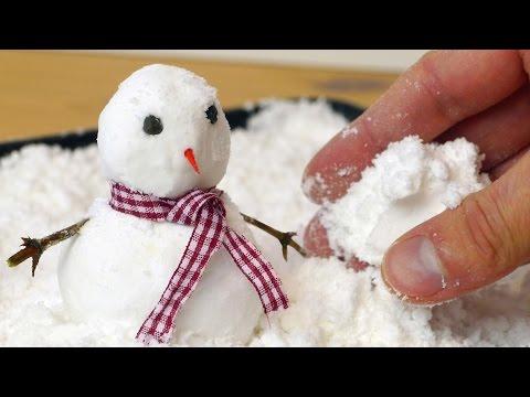 Fake - Snow