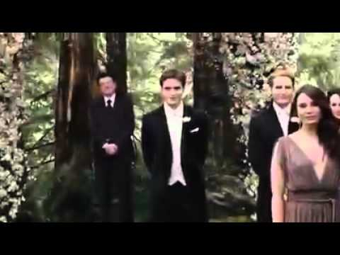 THE TWILIGHT SAGA 2011  BREAKING DAWN Trailer