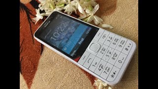 Saraiki Tech : Best Keypad Mobile Nokia || Saraiki review Nokia 230 || Best Mobile 2019