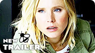 Like Father Trailer (2018) Kristen Bell, Seth Rogen Netflix Movie