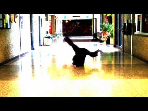 Holy Names High School Dance Commercial
