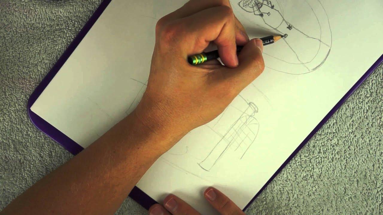 Dream Drawing Drawing my Dreams Asmr