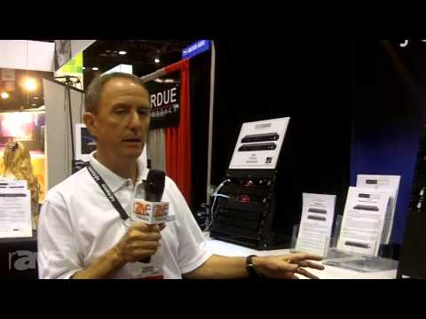 InfoComm 2013: Juice Goose Shows its iP 1520 Web Based Power Controller