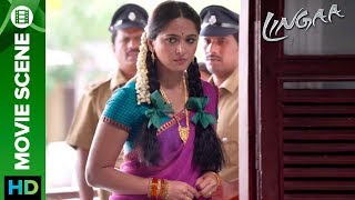 Anushka Shetty is a Spy | Lingaa