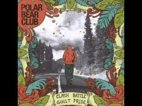 Polar Bear Club - Ill Never Leave New York