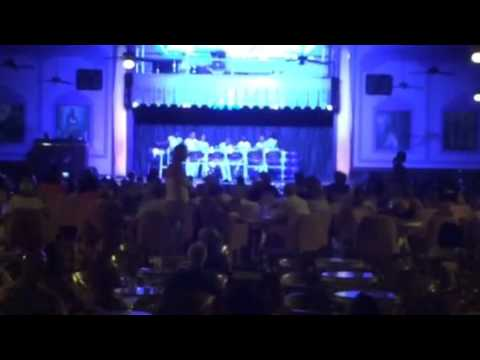 Up Town Funk Steel Drums Jamaica