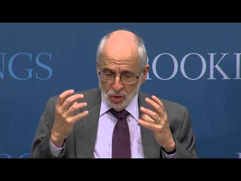 Jonathan Pollack: Tensions in Maritime East Asia