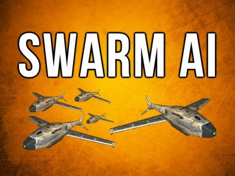 Black Ops 2 In Depth - Swarm AI & Helicopter AI