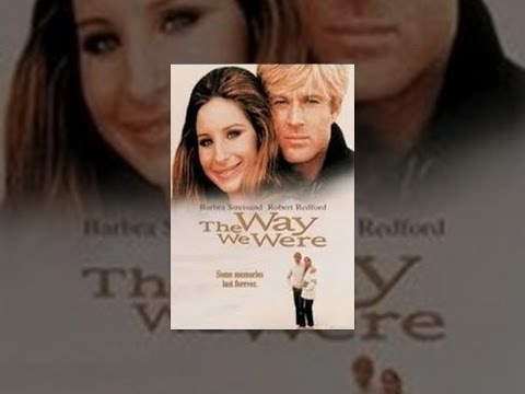 The Way We Were is listed (or ranked) 45 on the list The Biggest Tearjerker Movies of All Time