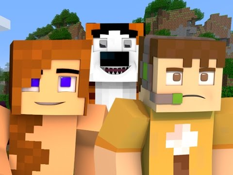 Minecraft - Blake Portles! - CrewCraft Season 2 - Episode 42
