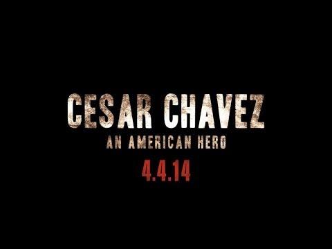 Drama - CESAR CHAVEZ - TRAILER | Michael Peña, America Ferrera, Rosario Dawson