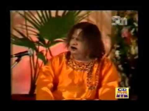 Aziz Mian Best   Qawali video