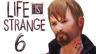 Life Is Strange [6] - CHLOE'S LAIR (Episode 2)