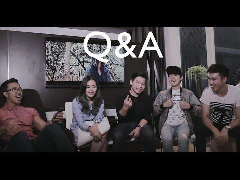 download lagu Q&A PERTAMA ECLAT STORY! #dekateclat gratis