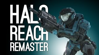 Halo Reach PC Master Chief Collection Gameplay: Let's Play Halo Reach in 4K