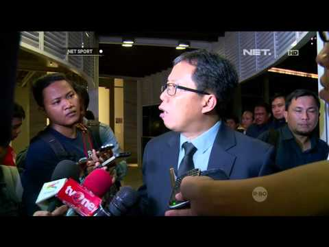 Liga Indonesia Berencana Gelar Kompetisi Mandiri - NET Sport