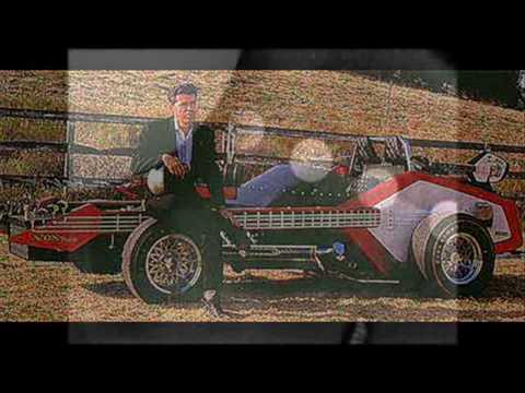 Jimmy Bryant - Model 400 Buckboard