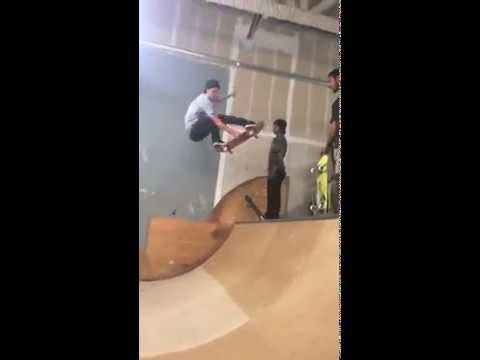 TrifeTV: Lowcard Best Trick Contest