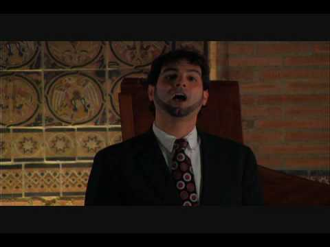 Silent Noon- Nick Zammit, countertenor