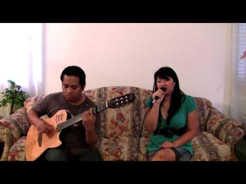 Imagine Me Without You - Jaci Velasquez (cover) video