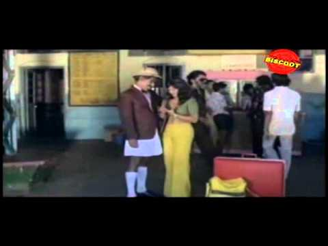 Kari Puranda Jeevithanga Malayalam Movie Comedy Scene Balan K Nair  And Jagathy video