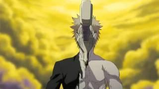 Bleach movie 4 AMV - Hell Verse - Ichigo save Yuzu -  Audiomachine