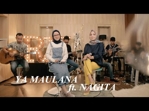 Download Lagu  SABYAN - YA MAULANA ft. NAGITA Mp3 Free