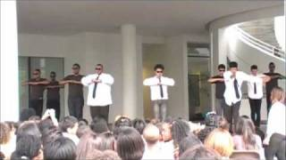 B.A.M. pt. 2 - Essence of Emory 2011 (Showtime at Emory)