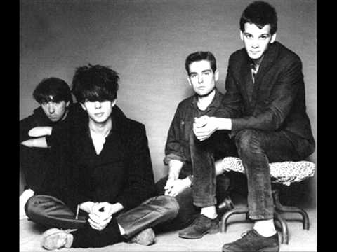 Echo & The Bunnymen - All My Life