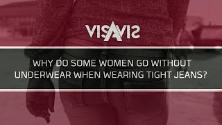 Accra Girls Disclose Why They Don't Wear Panties Under Tight Jeans (Video)