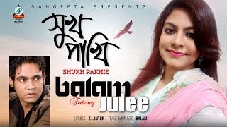 Shukh Pakhi - Julee - Full Video Song