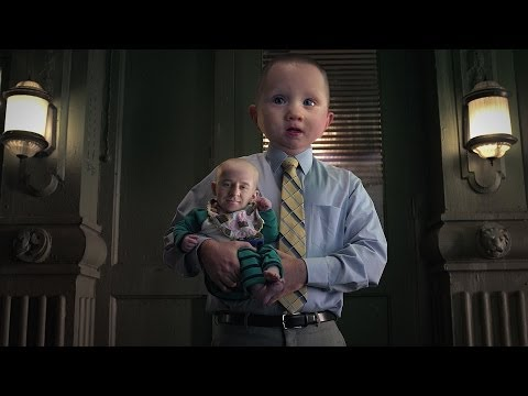 Squarespace - A Better Web Awaits (EXTENDED Big Game Commercial :60)