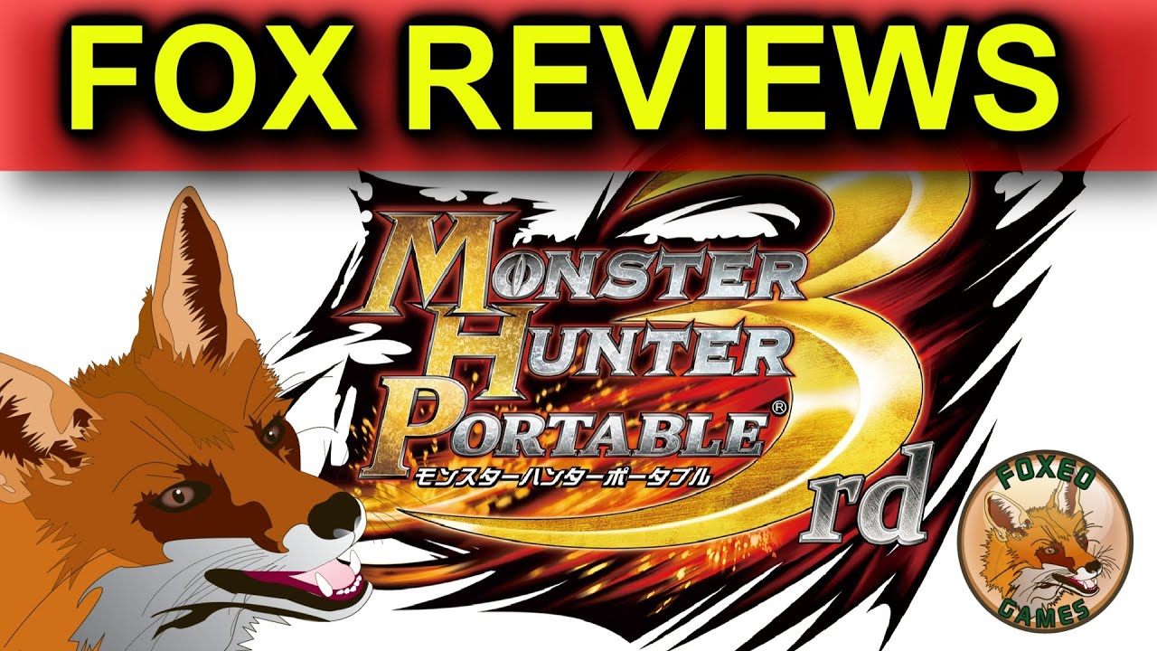 Monster Hunter Portable 3Rd Psp Demo Download Quest