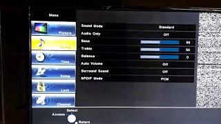 Ternyata Begini Cara Cepat Cari Channel TV LED Panasonic