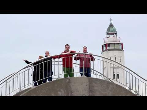 Ben & Ruurd - Kijk uit naar morgen/Officiële Videoclip. (Zaterdag 4 Februari - 2017)