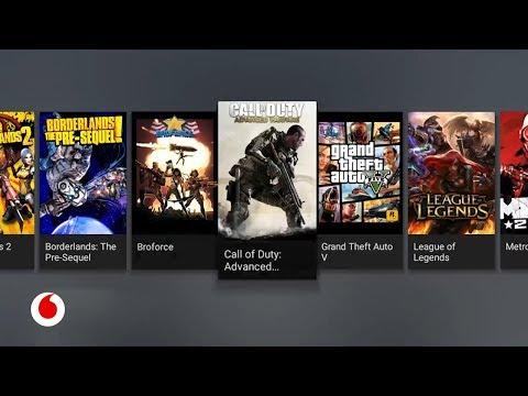 Cloud Gaming: las próximas consolas de videojuegos nos esperan en la nube
