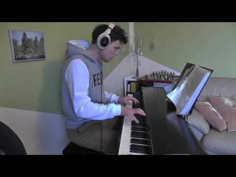 Download Lagu Panic! At The Disco - House Of Memories - Piano Cover - Slower Ballad Cover MP3 Free