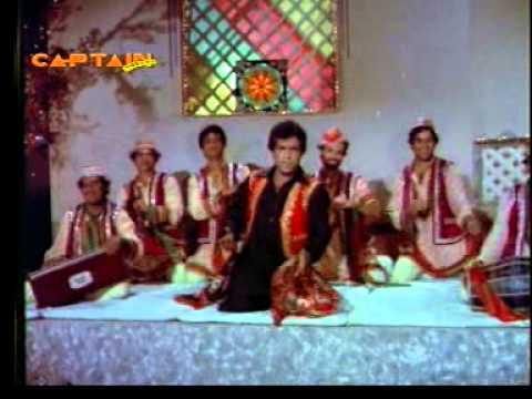 Qawwali- Husan Walo Se Khado video