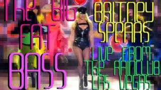 Watch Britney Spears The Big Fat Bass video