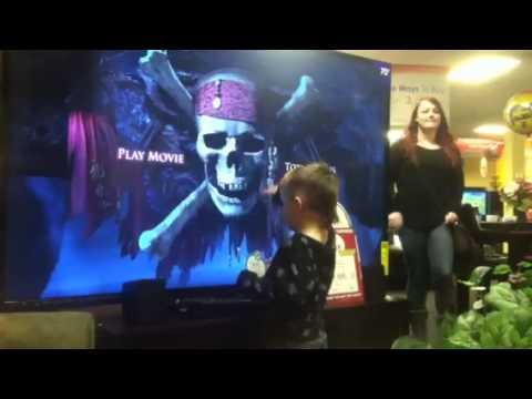 Presley Payne tell off a animated skull thumbnail