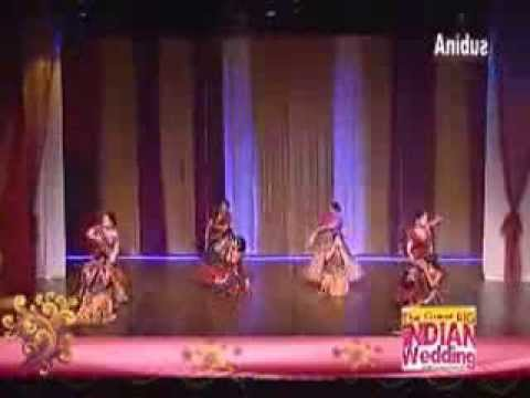 dance performance dholi taro dhol baje movie hum dil de chuke...