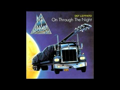 Def Leppard - Answer To The Master