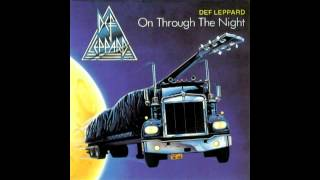 Watch Def Leppard Answer To The Master video