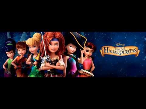 Tinker Bell: Hadas y Piratas - Who I Am