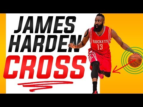 Bait Between the Legs Crossover: James Harden Signature Moves