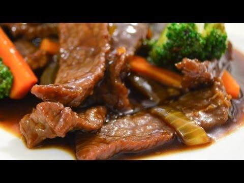 How To Velvet Meat - Velveting Meat Chinese Tutorial